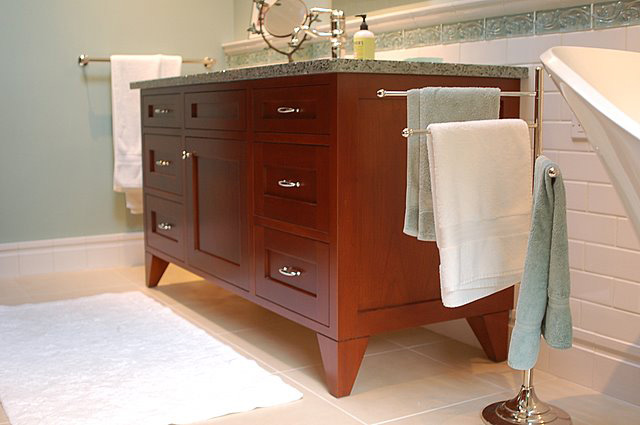 Bathroom Cabinets Custom santa cruz custom bathroom cabinets, bathroom cabinet maker, los